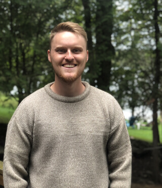 Ryan Carruthers - content marketing specialist